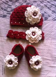 crochet headband for baby crochet christmas ideas for kids craft ideas