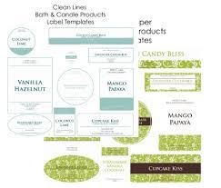 label design templates png free soap labels candle labels biz starter kit worldlabel blog free