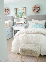 Blue And White Bedrooms 40 Beautiful Teenage Girls U0027 Bedroom Designs For Creative Juice