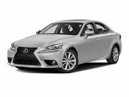 lexus of nuys used 2016 lexus is 200t for sale nuys ca