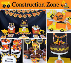 construction cake toppers kara s party ideas construction party planning ideas supplies