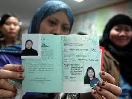 cara membuat paspor resmi syarat pembuatan paspor untuk calon tki wisata cina