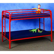 Metal Bunk Beds Twin Over Twin by Bunk Beds Dcg Stores