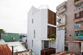 gallery of micro town house 4x8m mm architects 6 town