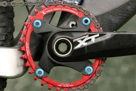 bike gear unorthodox gear would you pedal an u0027oval u0027 chainring