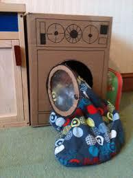 how to make a toy washing machine ooh la wawa