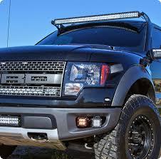 f150 bumper light bar ford f150 modification