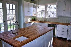 Kitchen Butcher Block Island by Butcher Block Island Brazillian Walnut Butcher Block Island For