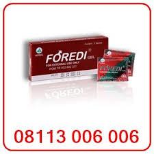 apotik jual foredi gel asli di sidoarjo cod 08113006006