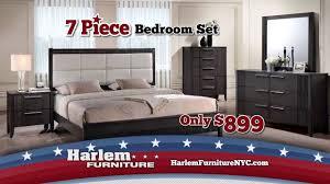 memorial day bed sale harlem furniture memorial day sale youtube