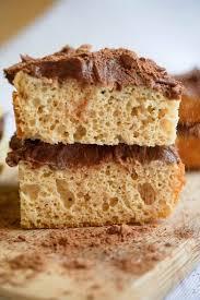cake mix protein shake