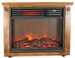 Infrared Heater Fireplace by Lifesmart Lifepro Infrared Fireplace Heater Ventless Gas
