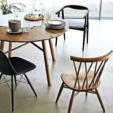 fantastic wooden dining table and chairs suited for your home