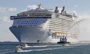 cruise ship the world cruise ship records biggest fastest most luxurious