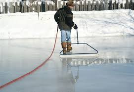 backyard ice rink accessories 32 inch ice master economy