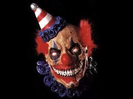 Creepy Clown Meme - scary clown stories scary website