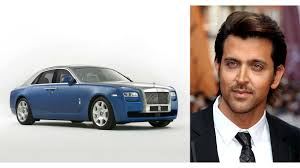 yellow rolls royce great gatsby cars of top bollywood hollywood actors gq india