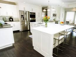 kitchens with islands photo gallery sizable l shaped kitchen island with andrea outloud