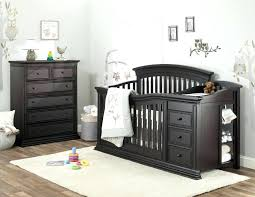 Sorelle Mini Crib Sorelle Crib And Changer 3 In 1 Mini Convertible Crib Changer