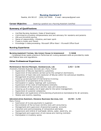 resume for cna exles how to write a cna resume resume sle