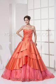 robe de mariã e pas cher en couleur robe de mariée en couleur pas cher bustier satin multi couches