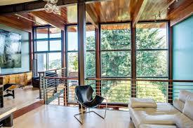 seattle u0027s luxury homes get a tech boom boost wsj