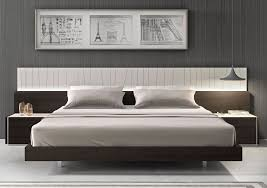 Buy Modern Platform Bed In Chicago - Contemporary platform bedroom sets