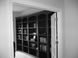 Narrow Bookcase Black by Furniture Beautiful Narrow Bookcase For Your Interior Modern White
