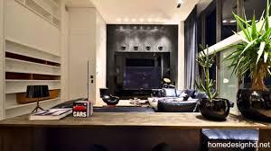 triplex penthouse apartment by pitsou kedem design hd youtube