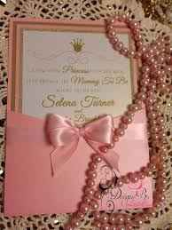 royal princess baby shower ideas royal princess baby shower invitations cimvitation