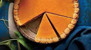 easiest pumpkin pie thanksgiving recipe