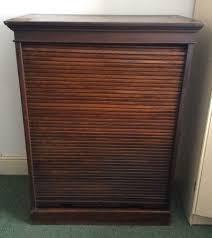 Vintage Oak Filing Cabinet Stacking 9 Drawer 1900 Antique Oak File Cabinet Tilting Fronts