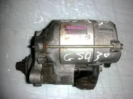 nissan micra starter motor starter motor engine parts car parts