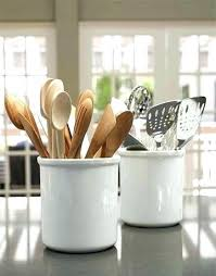 kitchen utensil holder ideas utensil holder ideas surprising kitchen utensil holder diy