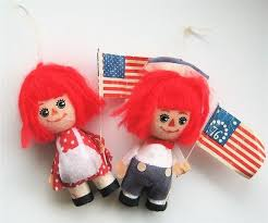 121 best raggedy and andy images on raggedy