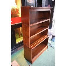 original edwardian stacking bookcase black friday london