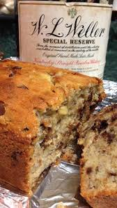 spiced bourbon banana bread u2013 recipesbnb