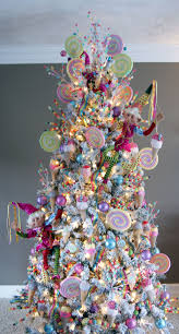 candy christmas tree candy tree pinteres
