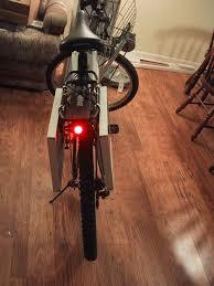 rear bike light rack mount bike lighting 15 jay s technical talk