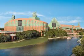 Walt Disney World Walt Disney World Swan And Dolphin Resort Photo Gallery