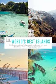 32 best remote paradises images on pinterest beautiful places