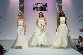 wedding show the national wedding show london march 2016 nathalie jansen s
