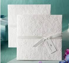 blank wedding invitation cards and envelopes blank wedding