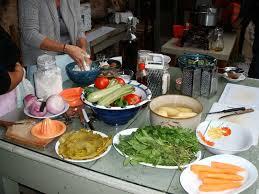 kretische küche kochkurs traditionelle kretische küche