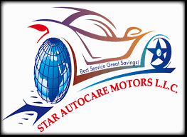 star motors logo star autocare motors llc profile bussiness id dubai
