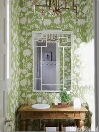 update your bathroom with a diy mirror sawdust