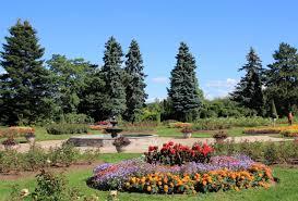 Niagara Botanical Garden Highlights Of The Niagara Parks Botanical Gardens Falls Avenue
