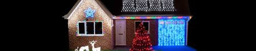 how to hang icicle lights how to install christmas lights outside