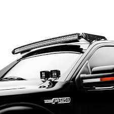 Led Light Bar For Cars by Zroadz Roof Mounted Led Light Bar
