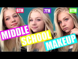 schools for makeup best 25 8th grade makeup ideas on middle school